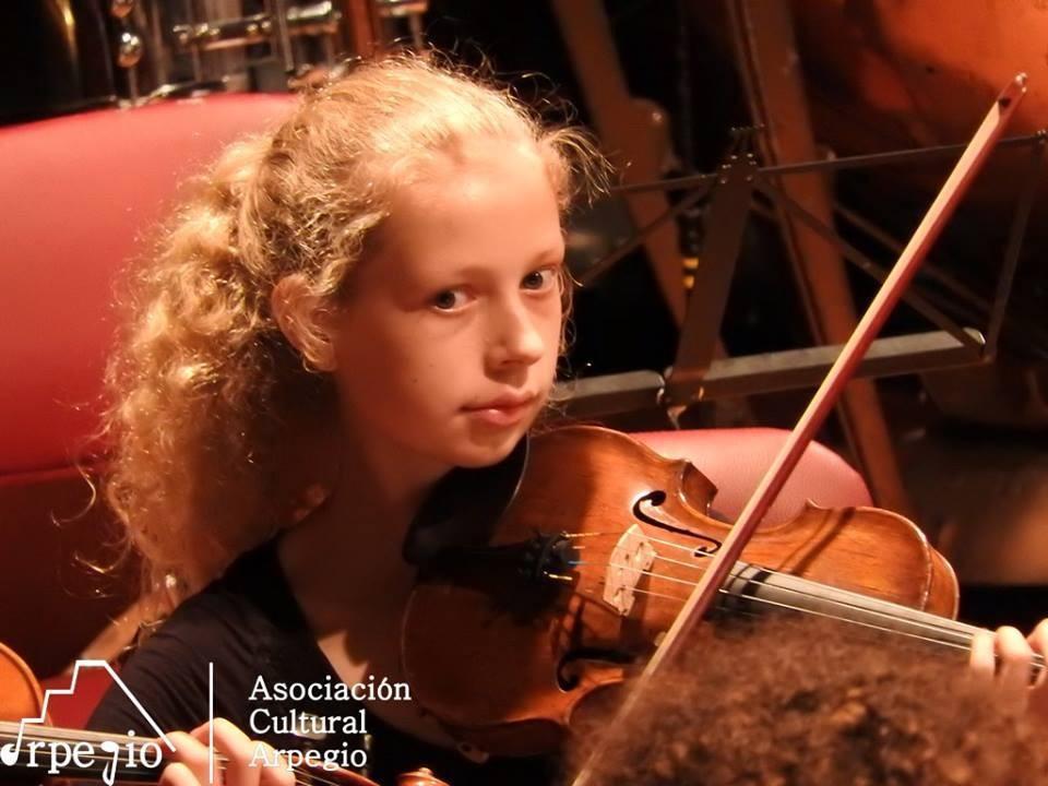 Orquesta de Barro & Landesjugendorchester Sachsen : TRAVESÍA MUSICAL