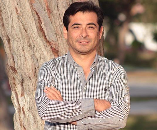 Dr. Joe Rodríguez González