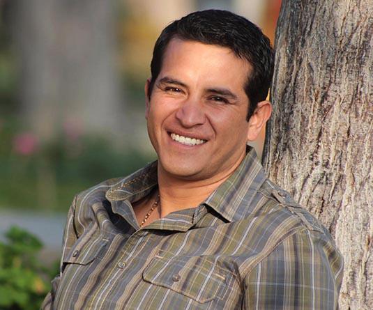 Diego Rodríguez González