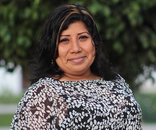 Verónica Valencia Velásquez